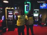 Nielegalne automaty do gier znów wykryte w Zabrzu. To już trzeci raz w tym samym miejscu