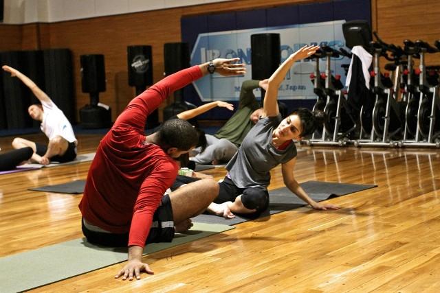 Sanepid zamyka białostockie siłownie
