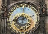Czechy. W Pradze zobaczymy jeden z najpiękniejszych zegarów świata