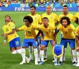 MŚ 2018 Neymar turla się na murawie - Internauci bezlitośni [MEMY]