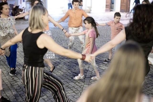 W sobotę 31 lipca już po raz 23. rusza Festiwal Simcha obfitujący w wydarzenia kulturalne