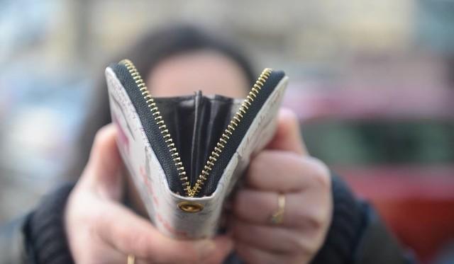 Niefrasobliwi dłużnicy mogą liczyć na upadłość konsumencką