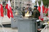 Symboliczne obchody Święta Niepodległości w Lublinie