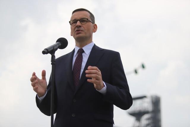 Mateusz Morawiecki: Polska ma szansę na otrzymanie 700 mld zł z budżetu UE