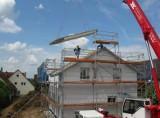 Domy szkieletowe, modułowe, a może z kształtek styropianowych? Które buduje się najszybciej i najtaniej?