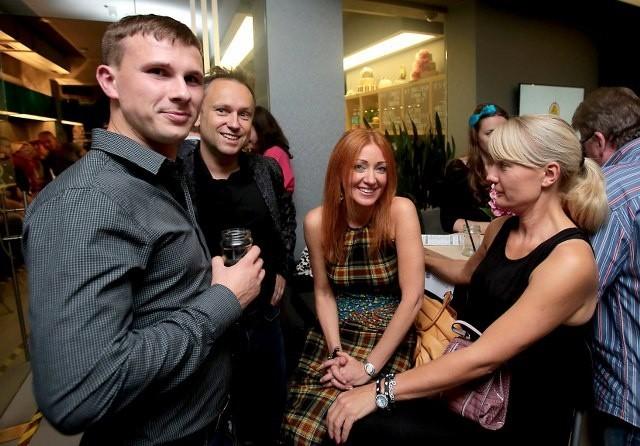 Pokaz mody Fashion Fruit w Szczecinie