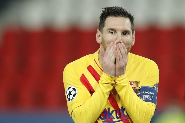 Messi kolejną Ligę Mistrzów wygra z PSG? Miał zdecydować o odejściu z FC Barcelona
