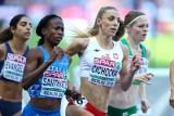 Angelika Cichocka, biegaczka SKLA Sopot: Chcę biegać szybciej i zbliżyć się do swoich najlepszych wyników na 800 metrów