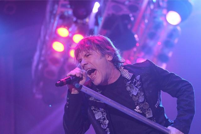 Iron Maiden zagra we Wrocławiu. Koncert zaplanowano na 3 lipca 2016 r.