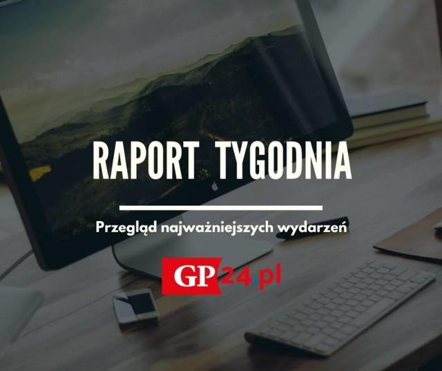 Przegląd najważniejszych wydarzeń ostatnich dni w w Słupsku i regionie. Zapraszamy do naszego fotostory.>>>>>
