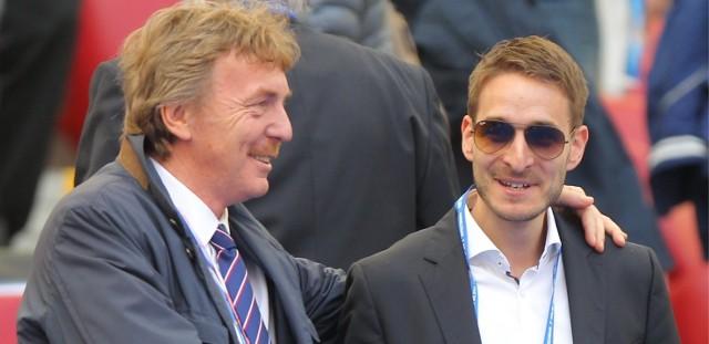 Rutkowski: Lech miał oferty za 10 mln euro. Nikogo już nie sprzedamy!