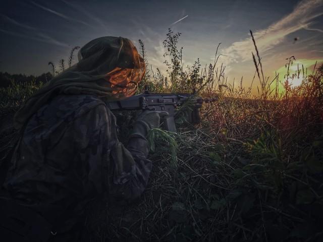 Trwa szkolenie w 12 Wielkopolskiej Brygadzie Obrony Terytorialnej