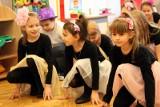 Nowy Sącz. Nowe przedszkole przy Nabrzeżnej powitało maluchy [ZDJĘCIA]