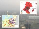 Benzopiren nad Polską. Trująca, rakotwórcza substancja w powietrzu. Europejska Agencja Środowiska, raport jakości powietrza 2018