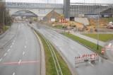 Uwaga! Ulica Armii Krajowej zamknięta na weekend. Chodzi o odcinek pod wiaduktami kolejowymi