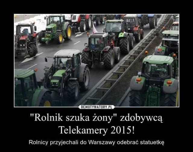 Najlepsze memy rolnicze. Zobacz galerię!Najlepsze memy rolnicze