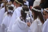 Biskup diecezji kieleckiej o I Komunii Świętej w parafiach