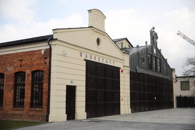 Przebudowa Muzeum Inżynierii Miejskiej dobiegła końca