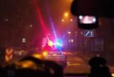Policja strzelała w sylwestra w Łodzi do uciekających imprezowiczów! Chcieli rozjechać autem funkcjonariuszy. Groźna interwencja w Łodzi!
