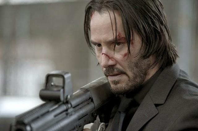 Kadr z filmu: John Wick