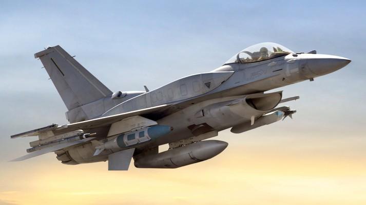 Międzynarodowy koncern BAE Systems wesprze światową flotę myśliwców F-16
