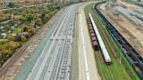 Ogromna inwestycja w Gdyni. Kosztuje ponad 1,5 miliarda złotych, powstają dwa wiadukty kolejowe i ponad 100 km torów