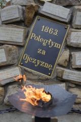 Tarnów. Apel Pamięci na Starym Cmentarzu