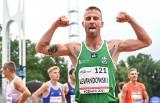 Marcin Lewandowski poprawił w Monaco rekord Polski na dystansie 1500 m