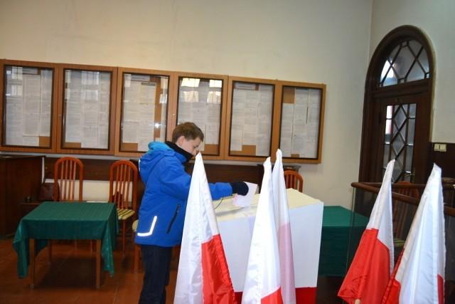 W okręgu nr 12 w Lęborku  dojdzie do powtórki wyborów do Rady Miasta.