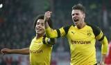 RB Lipsk - Borussia Dortmund, Bundesliga. Wynik. Drużyna Łukasza Piszczka triumfowała w hicie kolejki [wynik meczu, relacja]