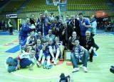 Koszykarki z Gorzowa dziewięć lat temu zdobyły brązowy medal. Przeżyjmy te emocje jeszcze raz!