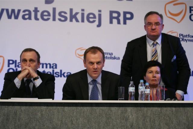 Jacek Saryusz-Wolski szefem Rady Europejskiej na pewno nie zostanie