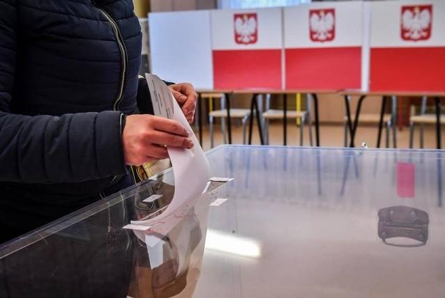 Mieszkańcy gminy Warlubie do urn pójdą 13 czerwca