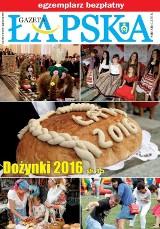 Gazeta Łapska. Opozycyjni radni nie przemówią na łamach