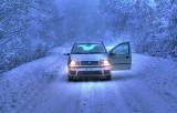 Są sprawy, o których żaden kierowca nie może zapomnieć przed zimą. Przynajmniej cztery... (zdjęcia)