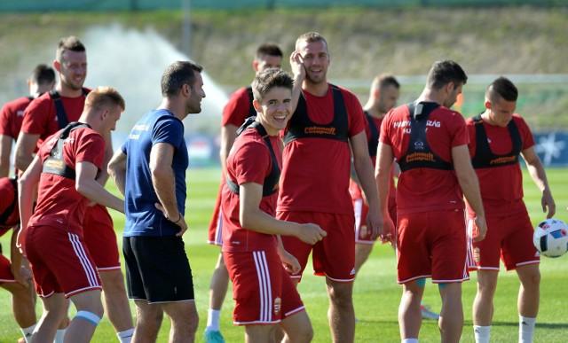 Reprezentacja Węgier
