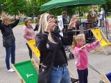 Świetna zabawa z okazji Dnia Dziecka w Starachowicach. Plac Na Szlakowisku tętnił życiem (DUŻO ZDJĘĆ)
