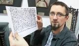 Kto napisał pierwszy list miłosny w języku polskim? Marcin z Międzyrzecza!