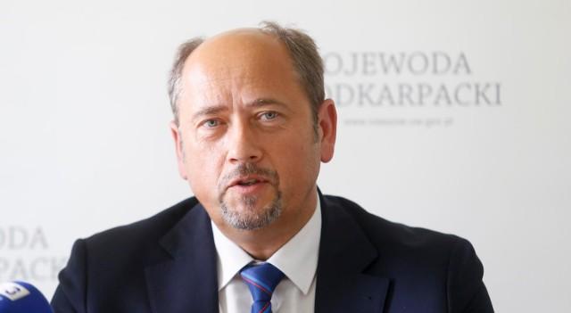 Mieczysław Golba: - Tu naprawdę chodzi o życie bezpieczeństwo wielu ludzi i skoro mamy możliwość, to trzeba z niej skorzystać.