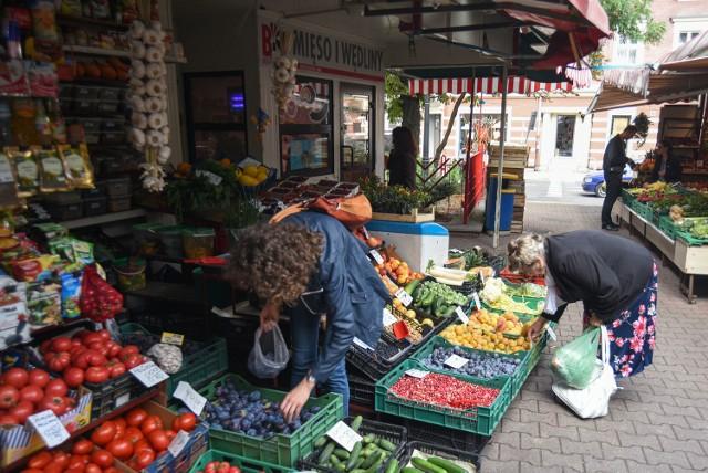Kupcy mogą odetchnąć. Opłata targowa w Katowicach zniesiona