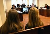 Brutalne gimnazjalistki z Gdańska znów przed sądem. Prawomocny wyrok łagodniejszy dla jednej z nich