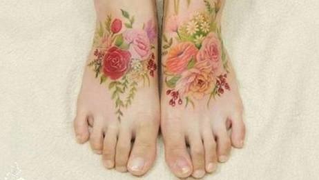 Tatuaż Czy Warto Ulegać Wakacyjnej Fanaberii Kurier Poranny