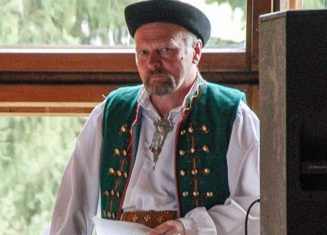 Julian Kowalczyk