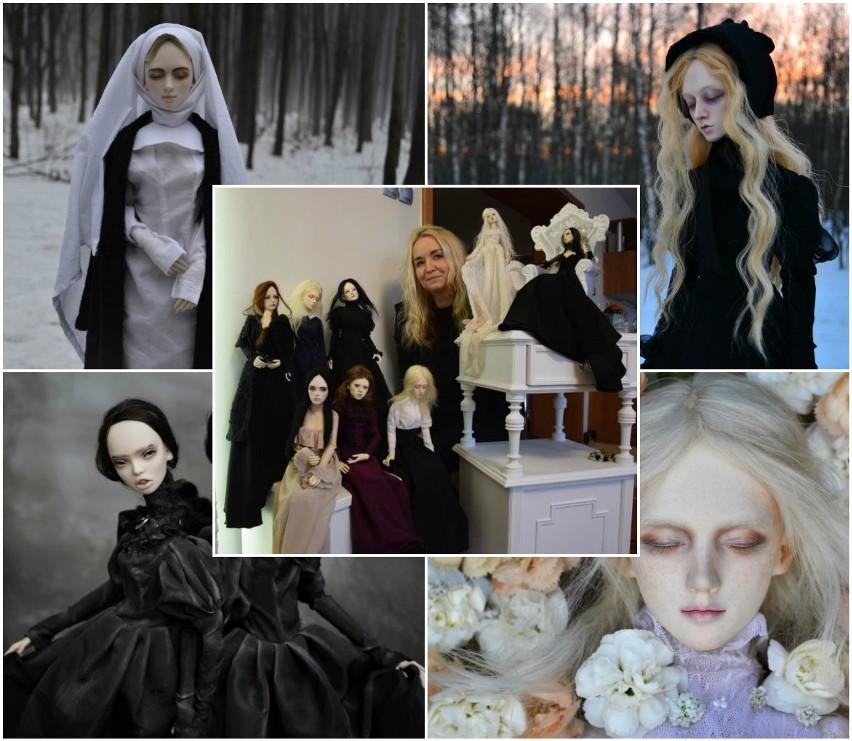 Dollfie - tak brzmi nazwa japońskich lalek, które od lat...