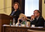 Aleksandra Dolińska-Hopcia rezygnuje ze stanowiska naczelnika wydziału inwestycyjnego