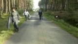 Geocaching na pętli Bobrowickiej