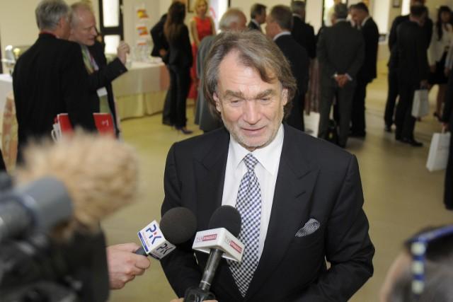 Jan Kulczyk bywał w Bydgoszczy regularnie. Powiedział tutaj m.in., że w najbliższych latach planuje miliardowe inwestycje w energię odnawialną. Rozważał takie interesy również w naszym regionie