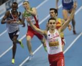 Sportowiec Roku 2013: Adam Kszczot [SPORTOWIEC.13]