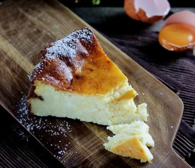 Dziś Międzynarodowy Dzień Sernika. Jak przygotować sernik idealny? Zobaczcie TOP 3 przepisy naszych Czytelników na pyszne serniki.