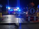 Zmarł 86 - latek, jedna z dwóch osób potrąconych na ulicy Solnej w Kołobrzegu